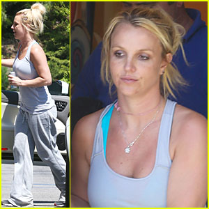 Britney Spears Leaked Photos photo 24
