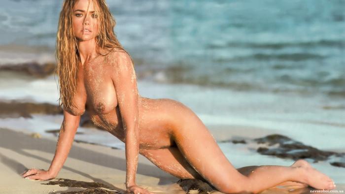 Dennis Richards Playboy Pics photo 16