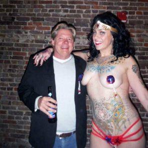 Colby Cushman Nude photo 23