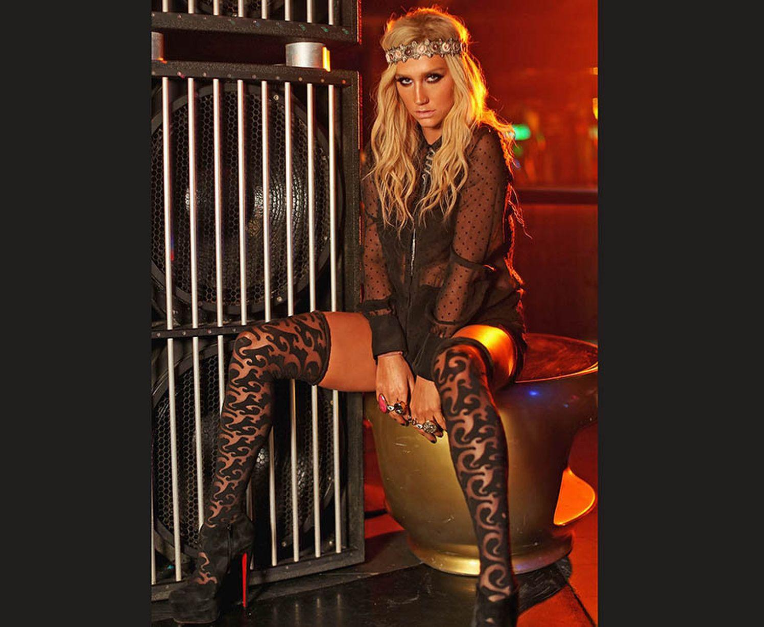 Kesha Sexy Photos photo 15