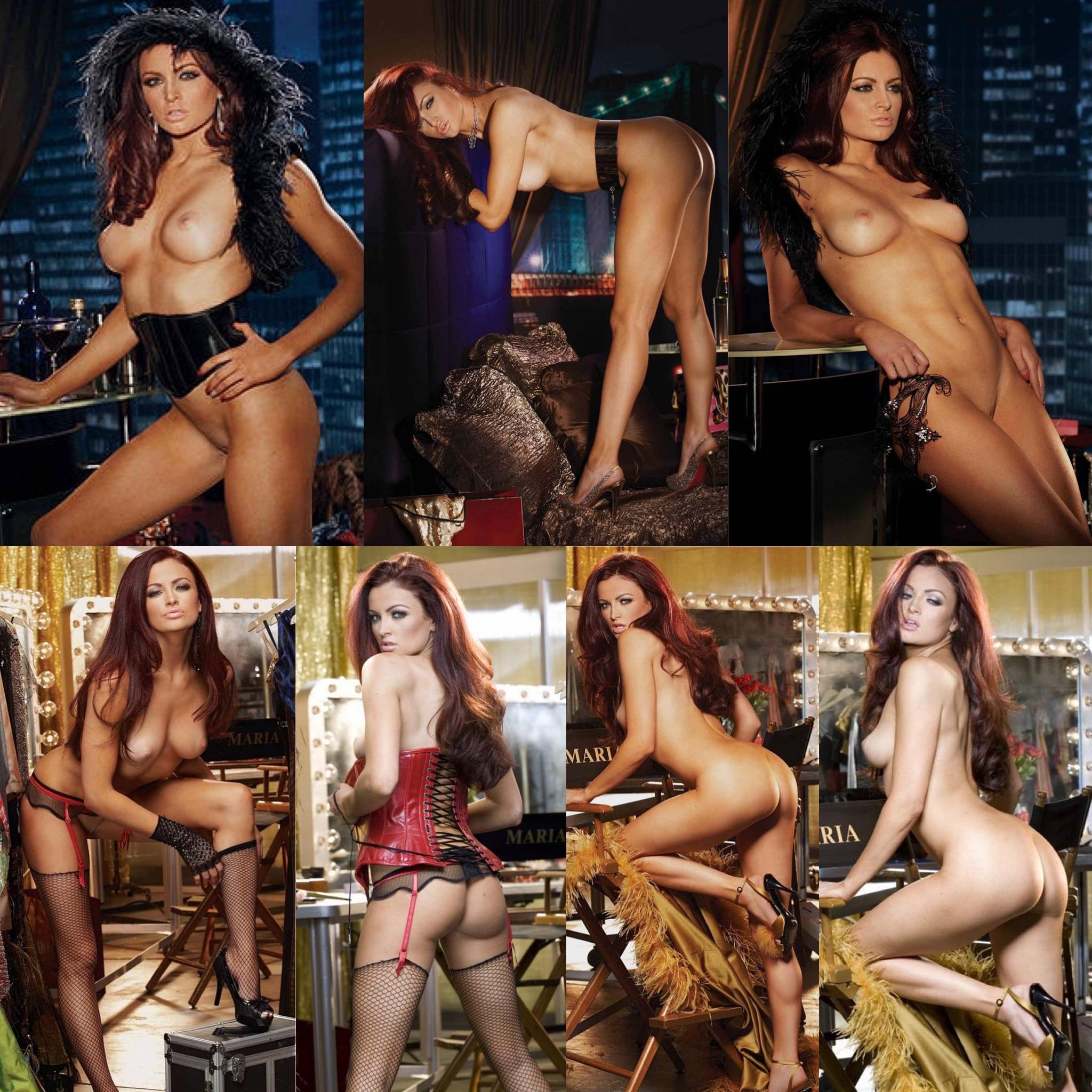 Maria Kanellis Playboy Photos photo 6