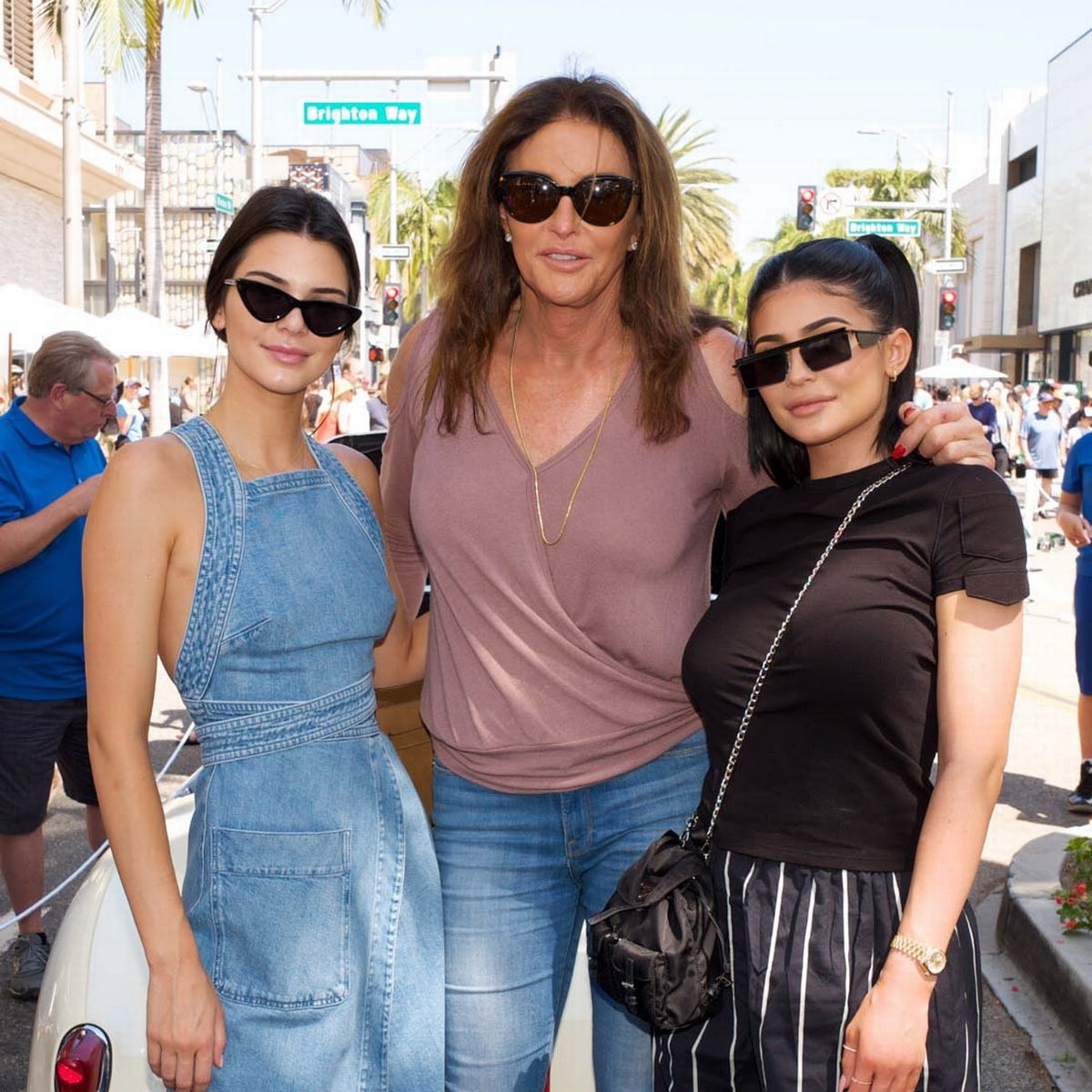 Caitlyn Jenner Topless photo 10