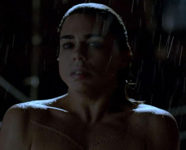 Billie Piper Naked Penny Dreadful photo 21