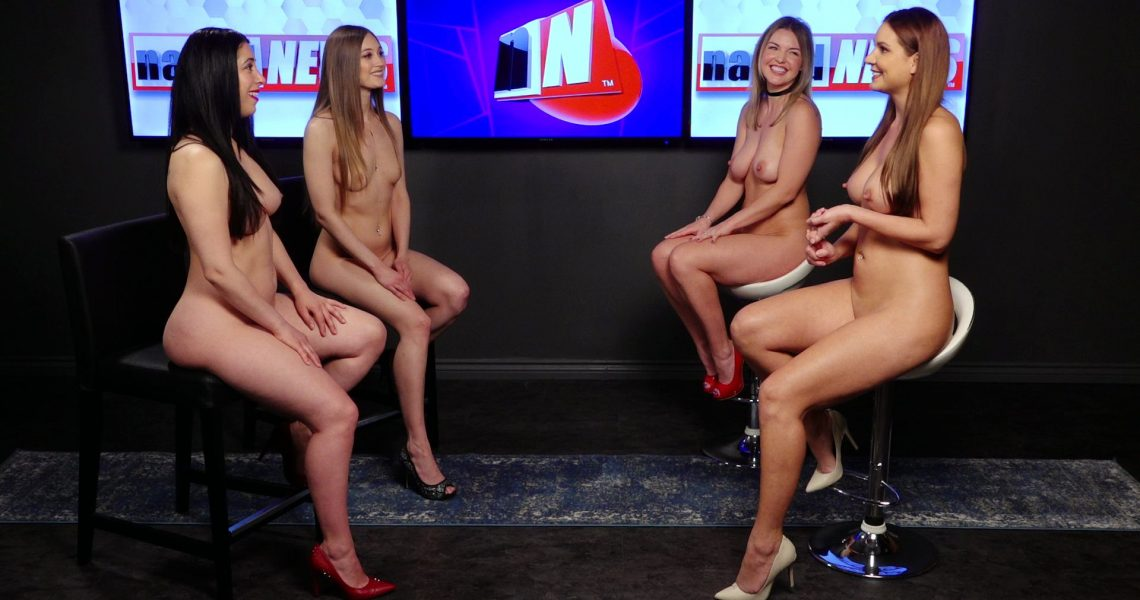 The Naked News photo 17