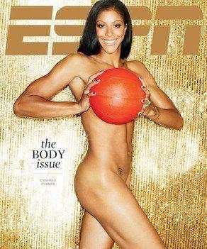 Espn Body Issue 2012 Gallery photo 15
