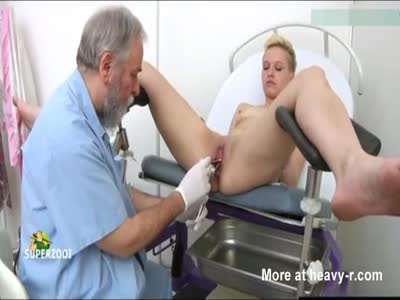 Doctor Office Porn photo 19