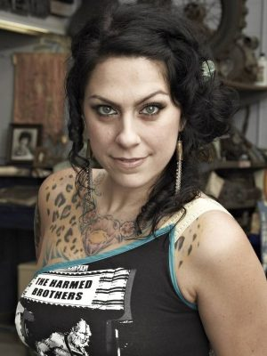Danielle Colby Weight Loss photo 17