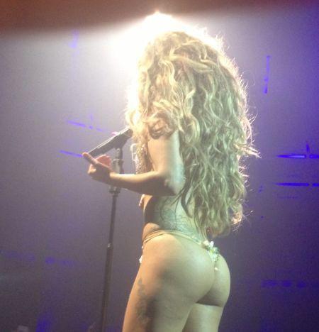 Lady Gaga Ass Pics photo 14