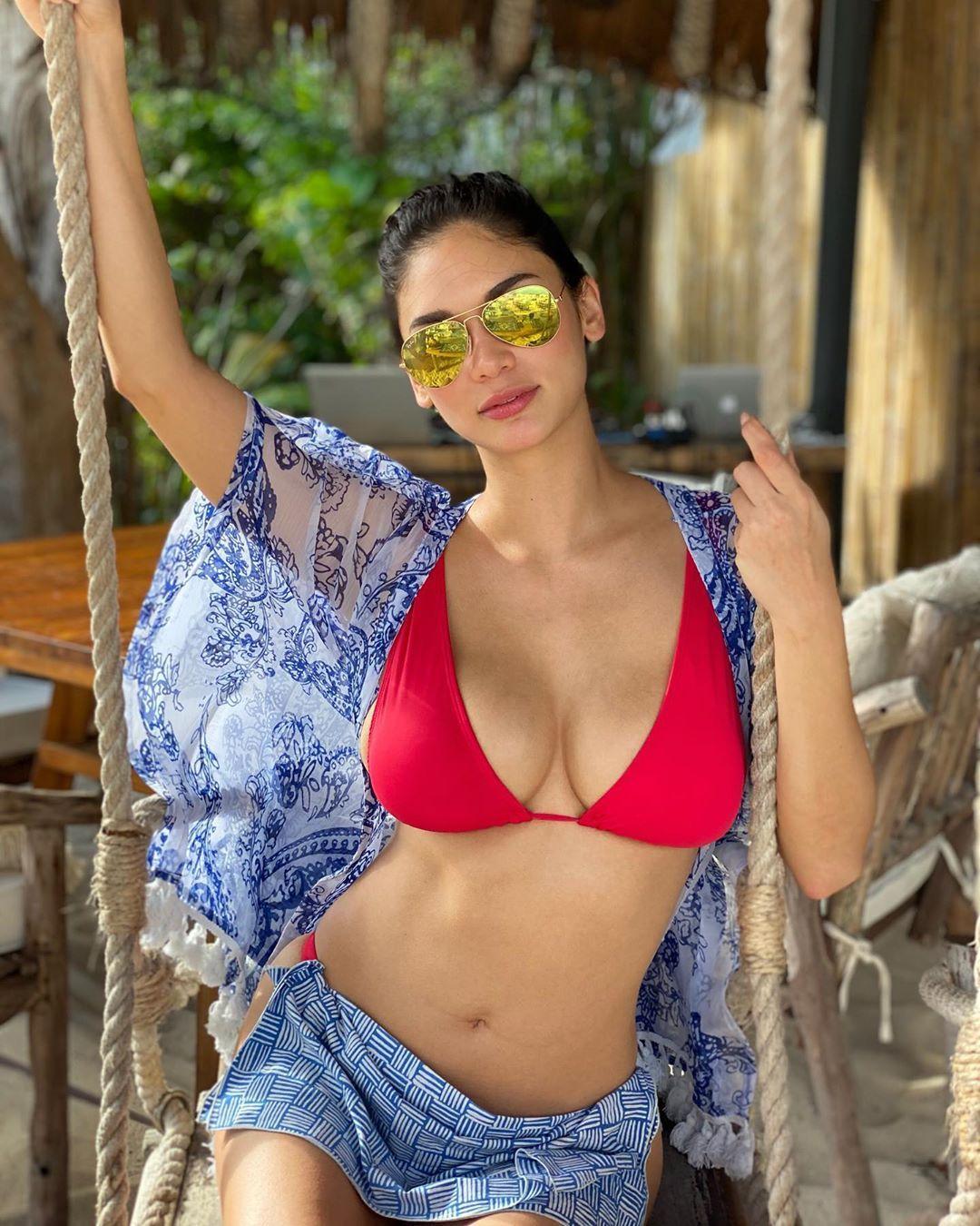 Pia Alonzo Wurtzbach Hot photo 28
