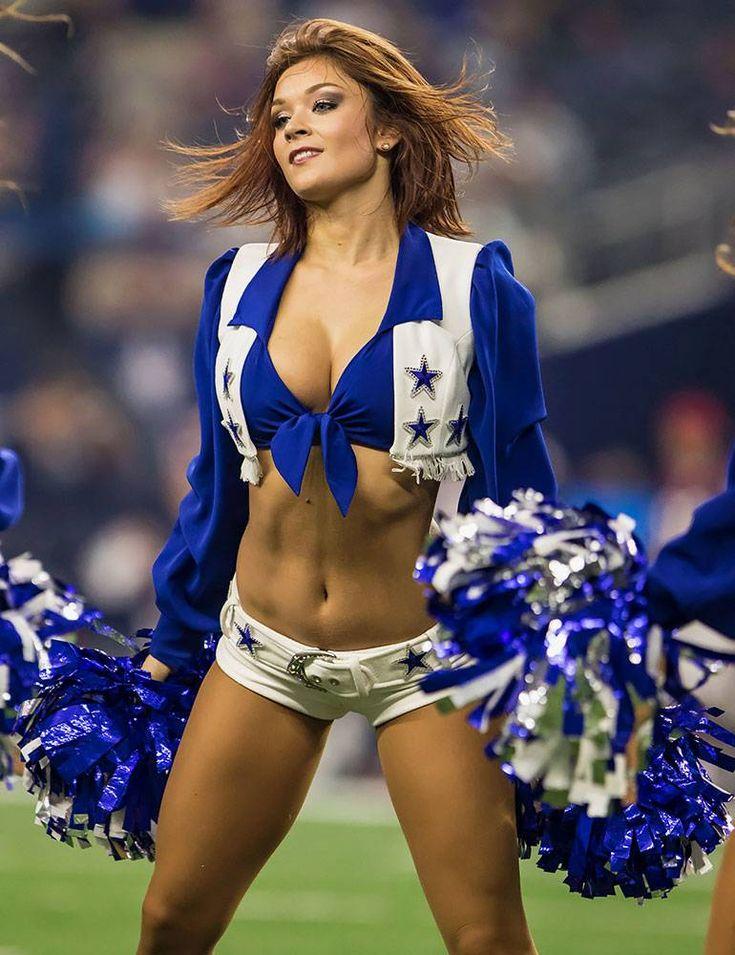 Dallas Cowboys Cheerleader Naked photo 12