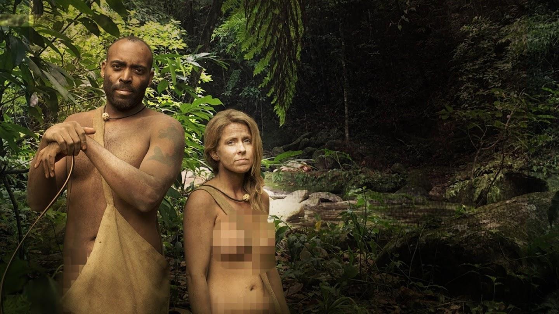 Naked And Afraid Uncensored? photo 26