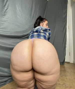 Pawg Thick Ass photo 9