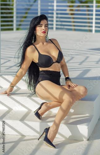 Latinas Sexy Videos photo 3