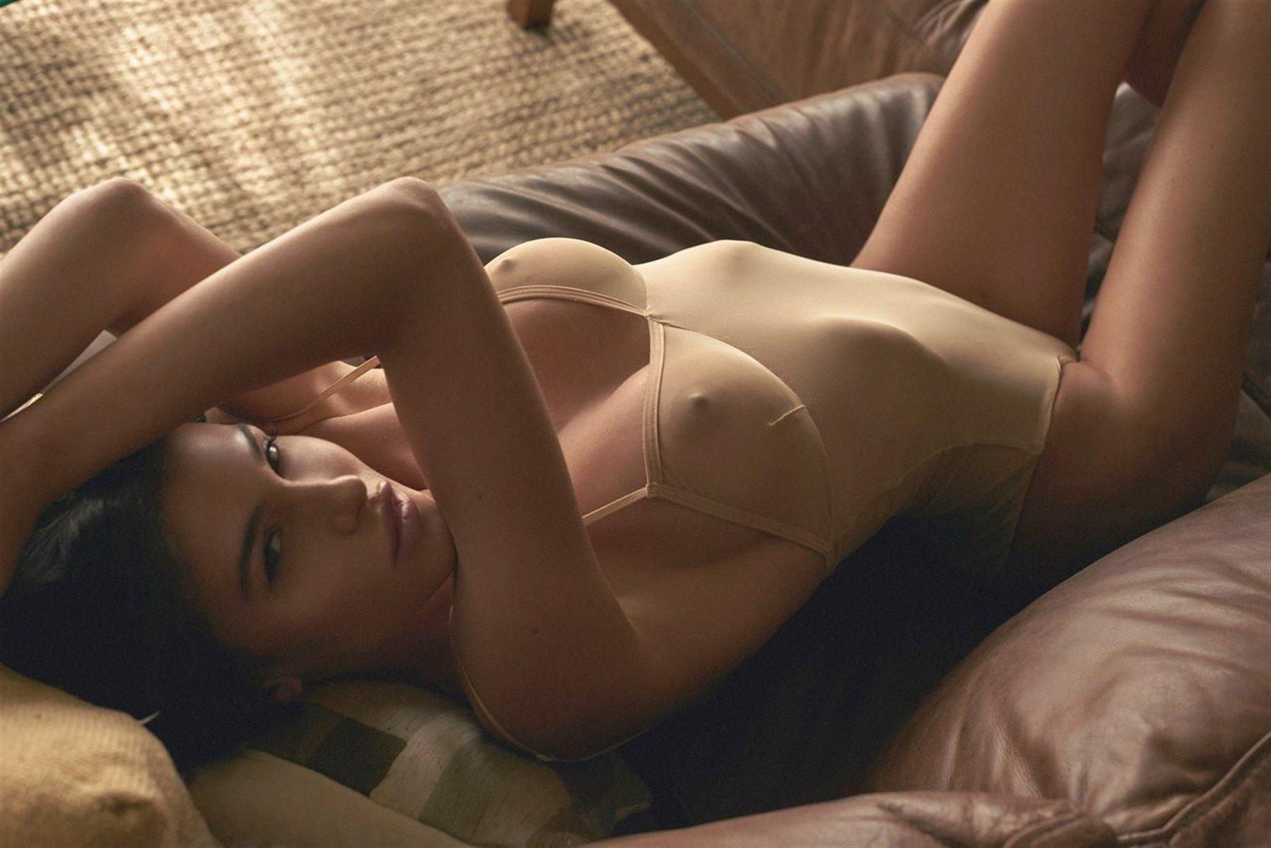 Silvia Caruso Playboy photo 29