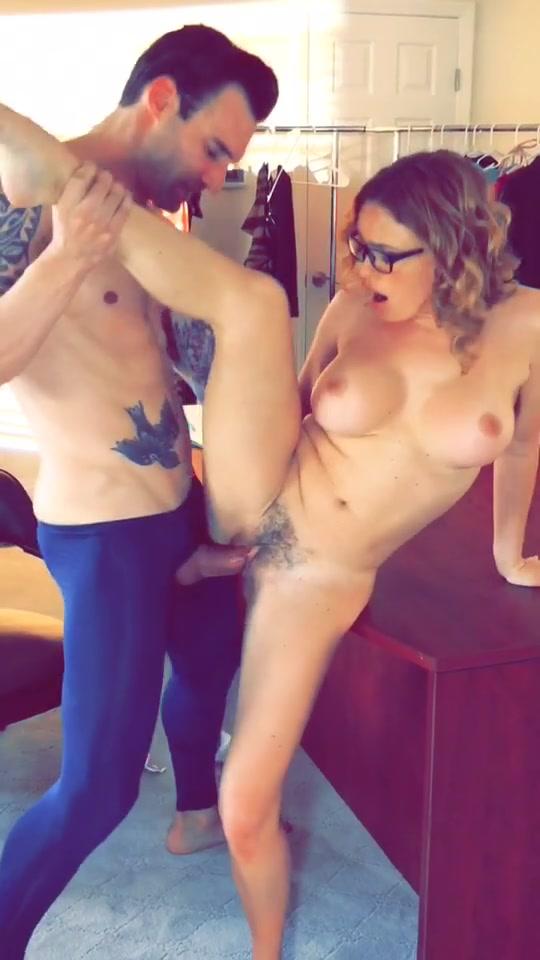 Krissy Lynn Snapchat photo 19