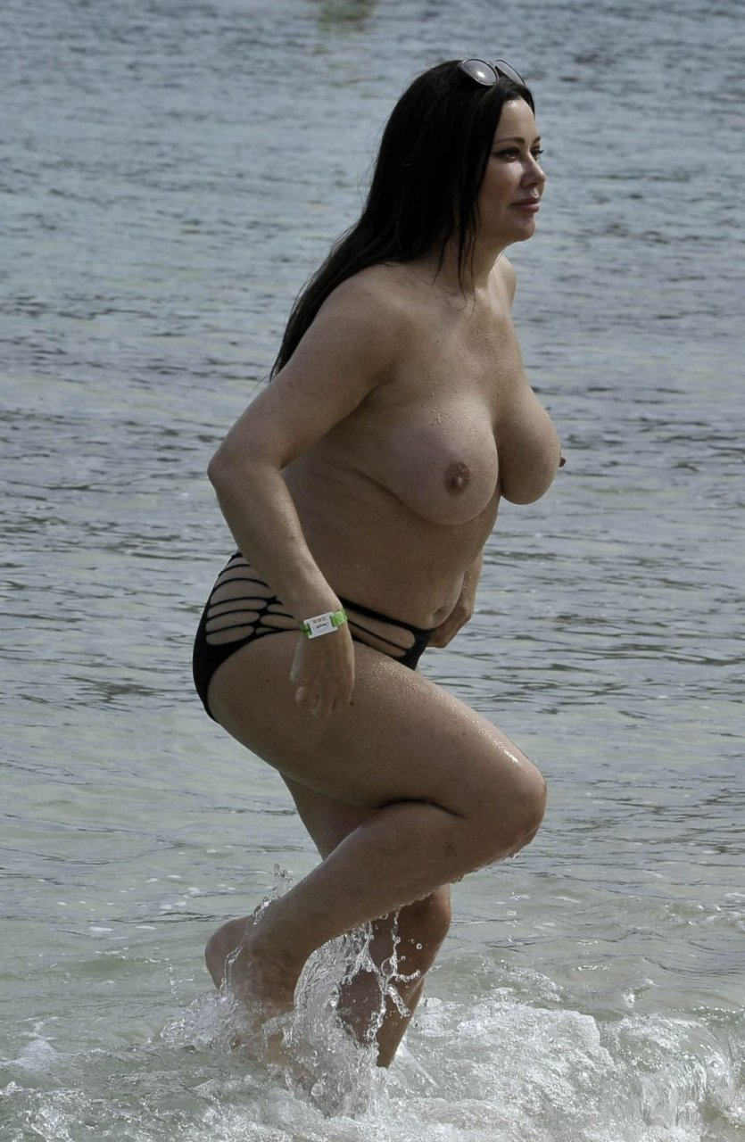 Lisa Appleton Topless photo 26
