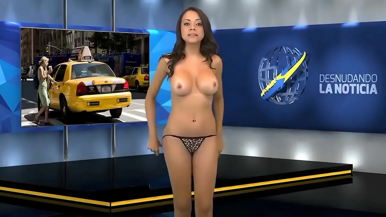 The Naked News photo 1