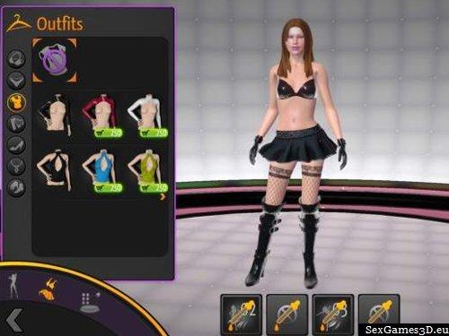 Stripper Sex Games photo 30