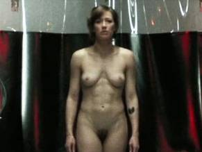 Carrie Coon Boobs photo 11