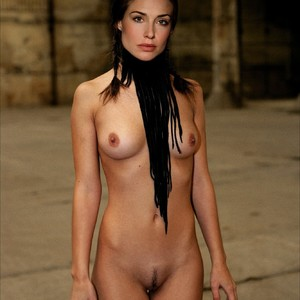 Claire Forlani Naked Pics photo 15