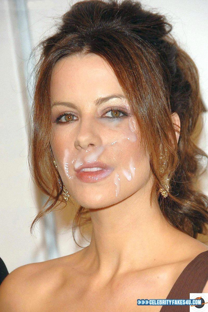 Kate Beckinsale Cum photo 25
