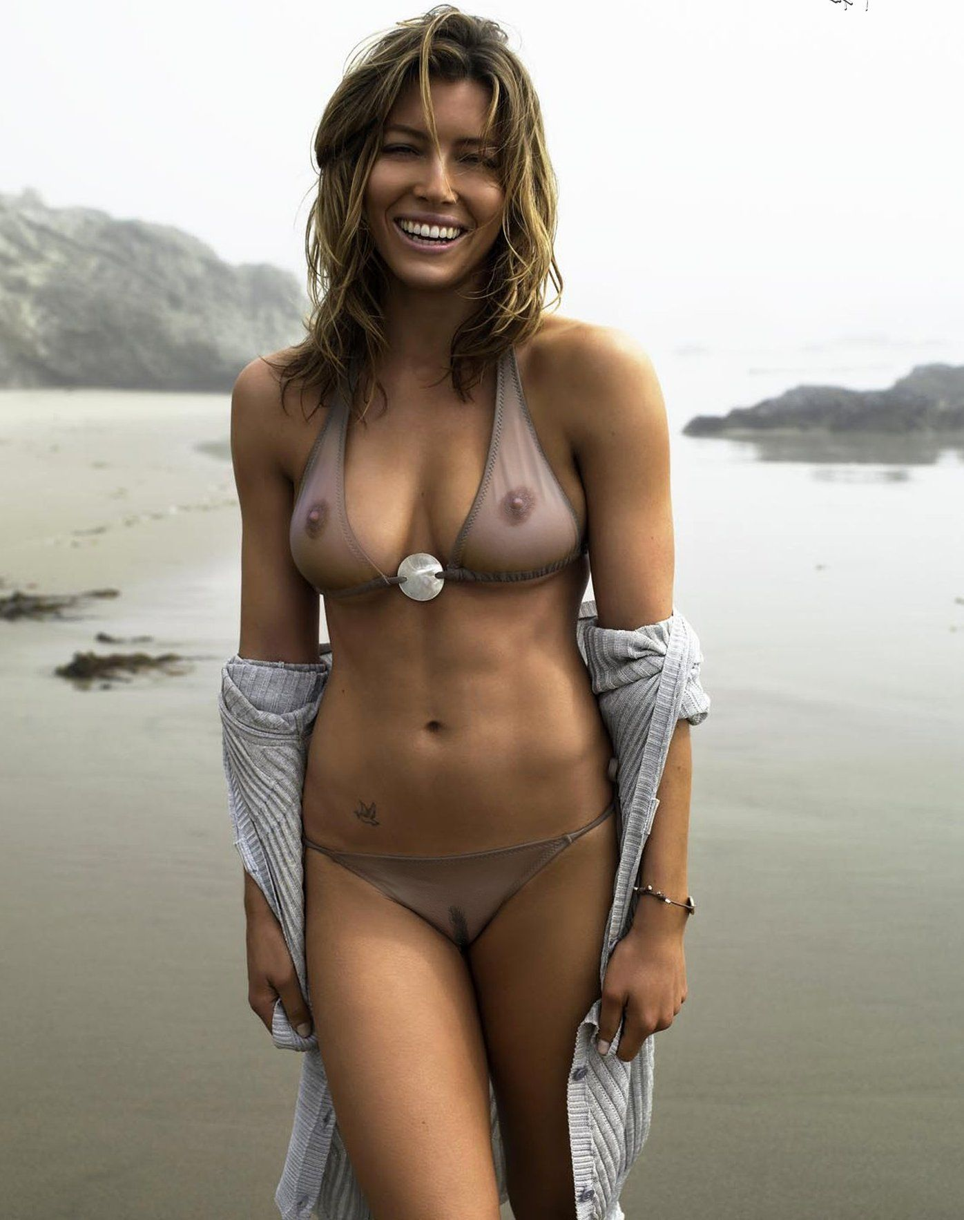 Jessica Beals Naked photo 8