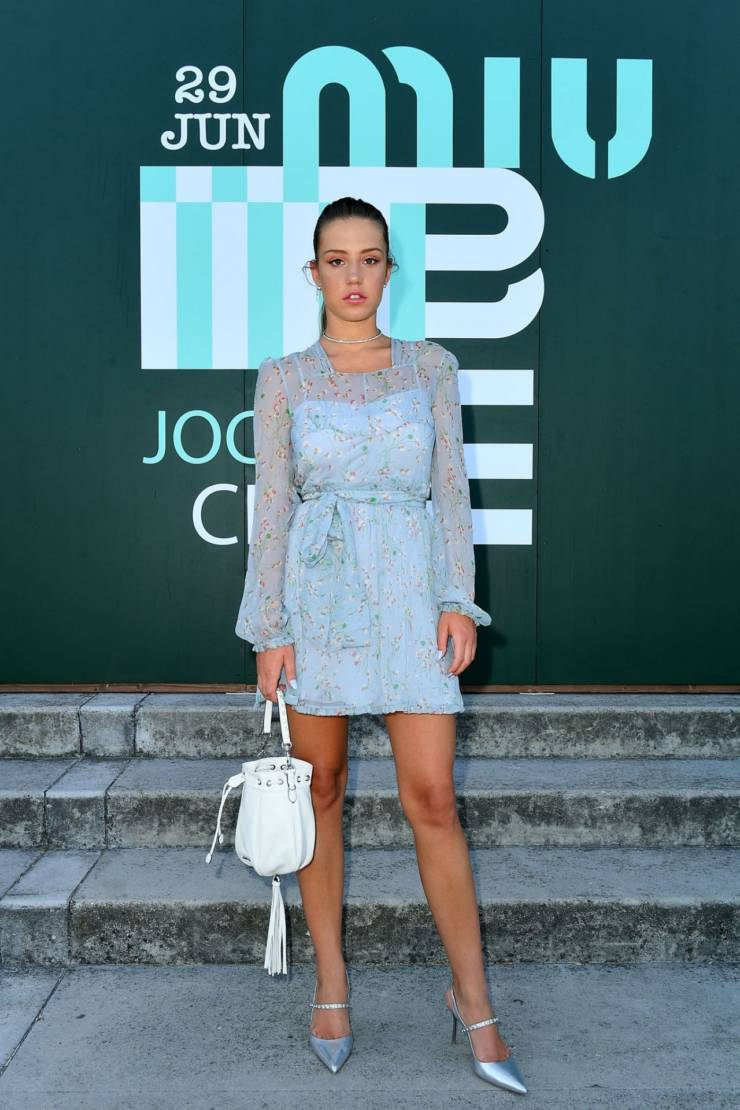 Adèle Exarchopoulos Hot photo 28