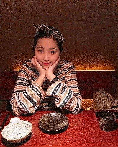 Yoo Sul Young photo 27