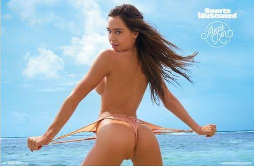 Sexiest Sports Illustrated Swimsuit Pictures photo 28
