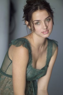 Ana De Armas Hot photo 2