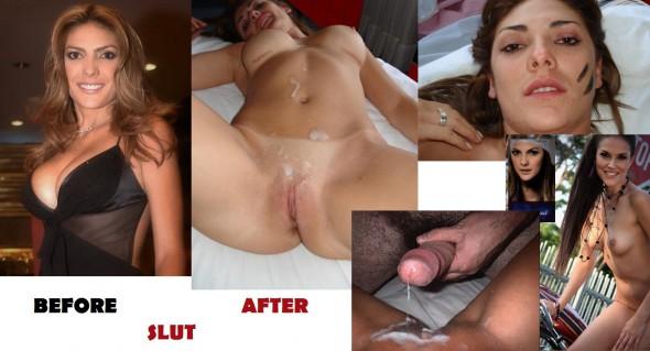 Before After Slut photo 3