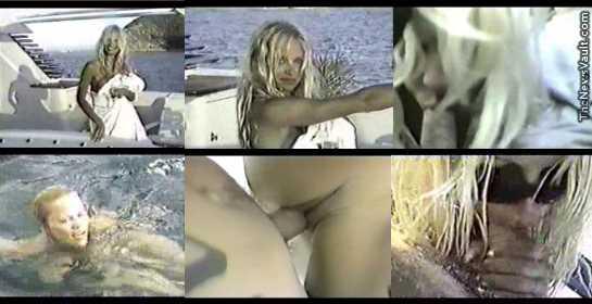 Pamela Andersan Sex Tape photo 4