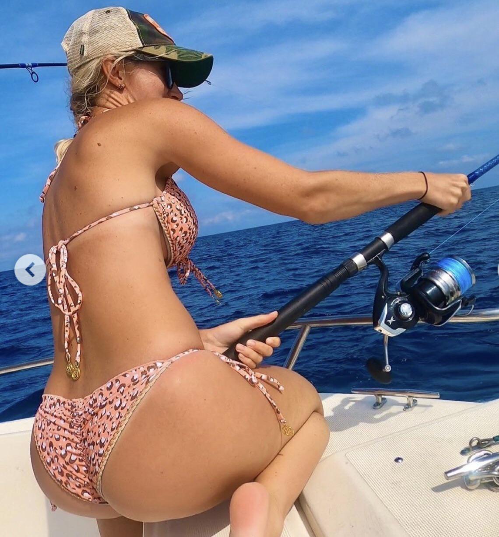 Vicky Stark Butt photo 17