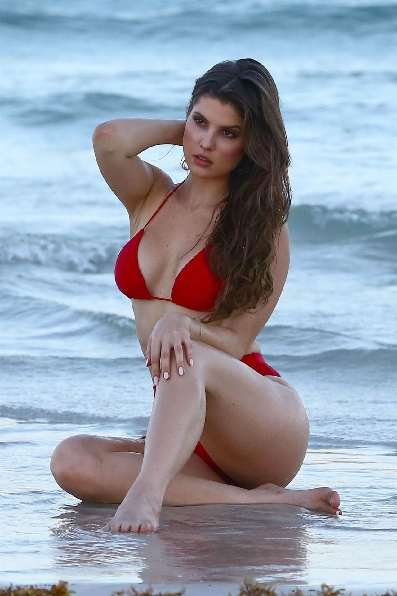 Amanda Cerny In Bikini photo 14