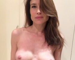 Claire Forlani Naked Pics photo 16