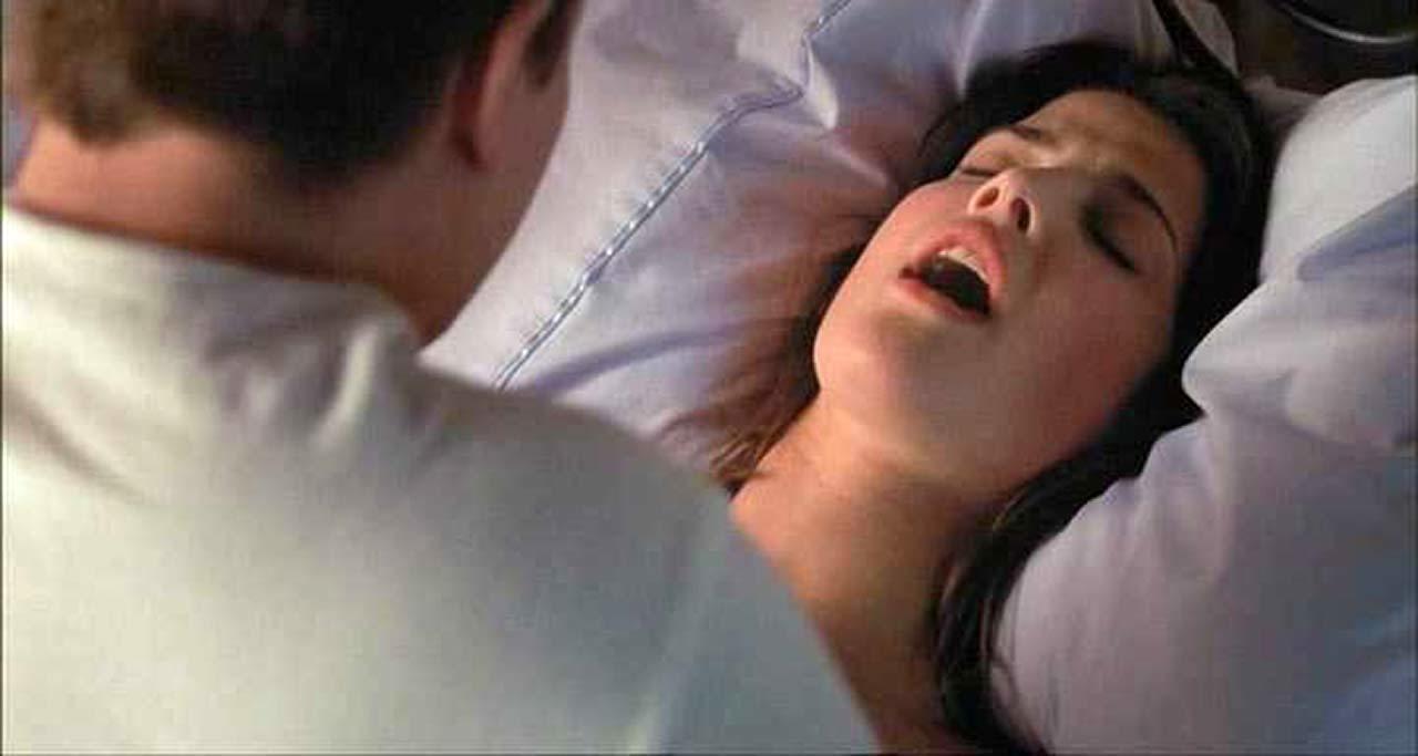 Cobie Smulders Sex Video photo 15