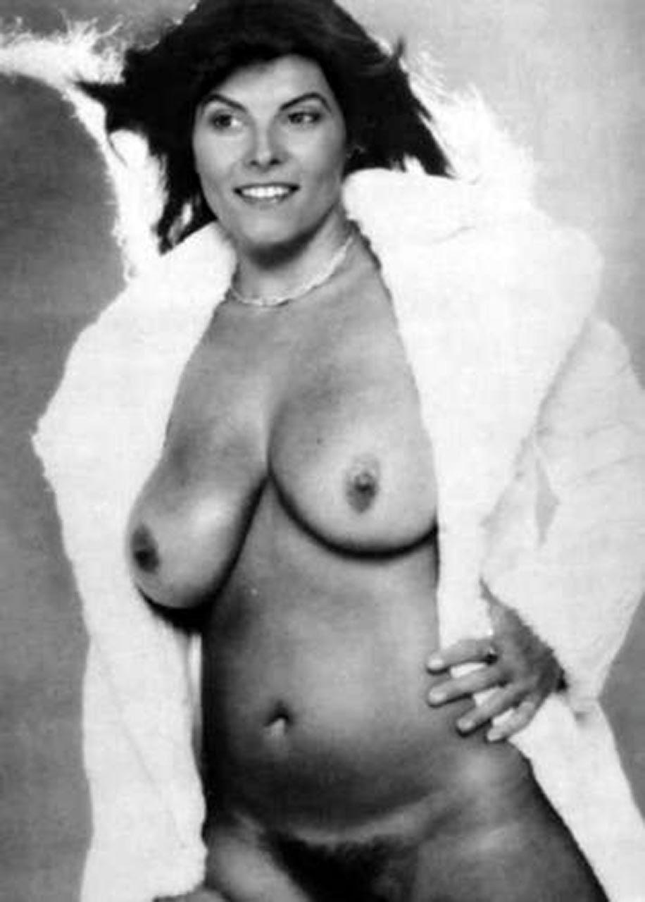 Adrienne Barbeau Fakes photo 20