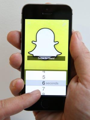 Local Leaked Snapchat Photos photo 28
