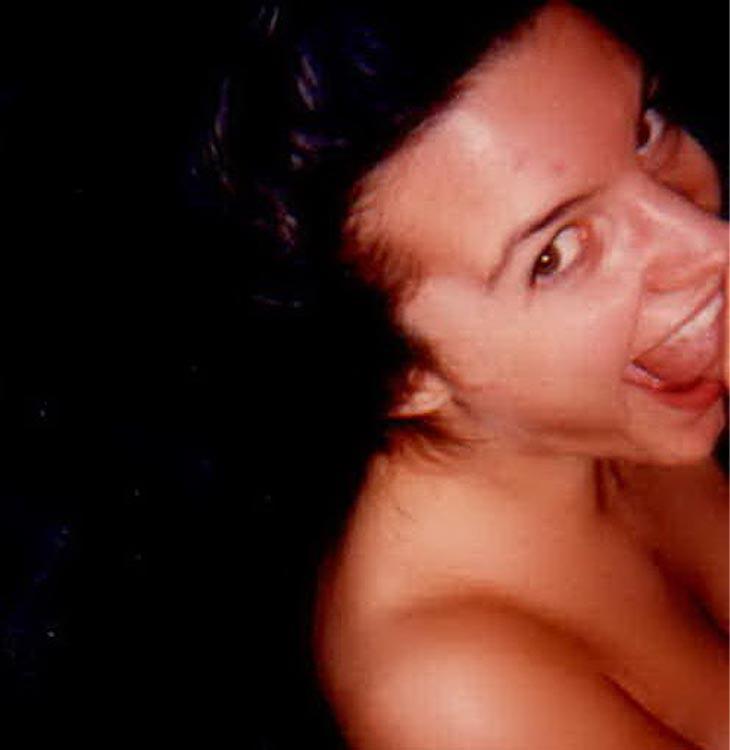 Kristen Davis Sextape photo 10