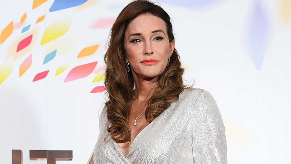 Caitlyn Jenner Topless photo 1