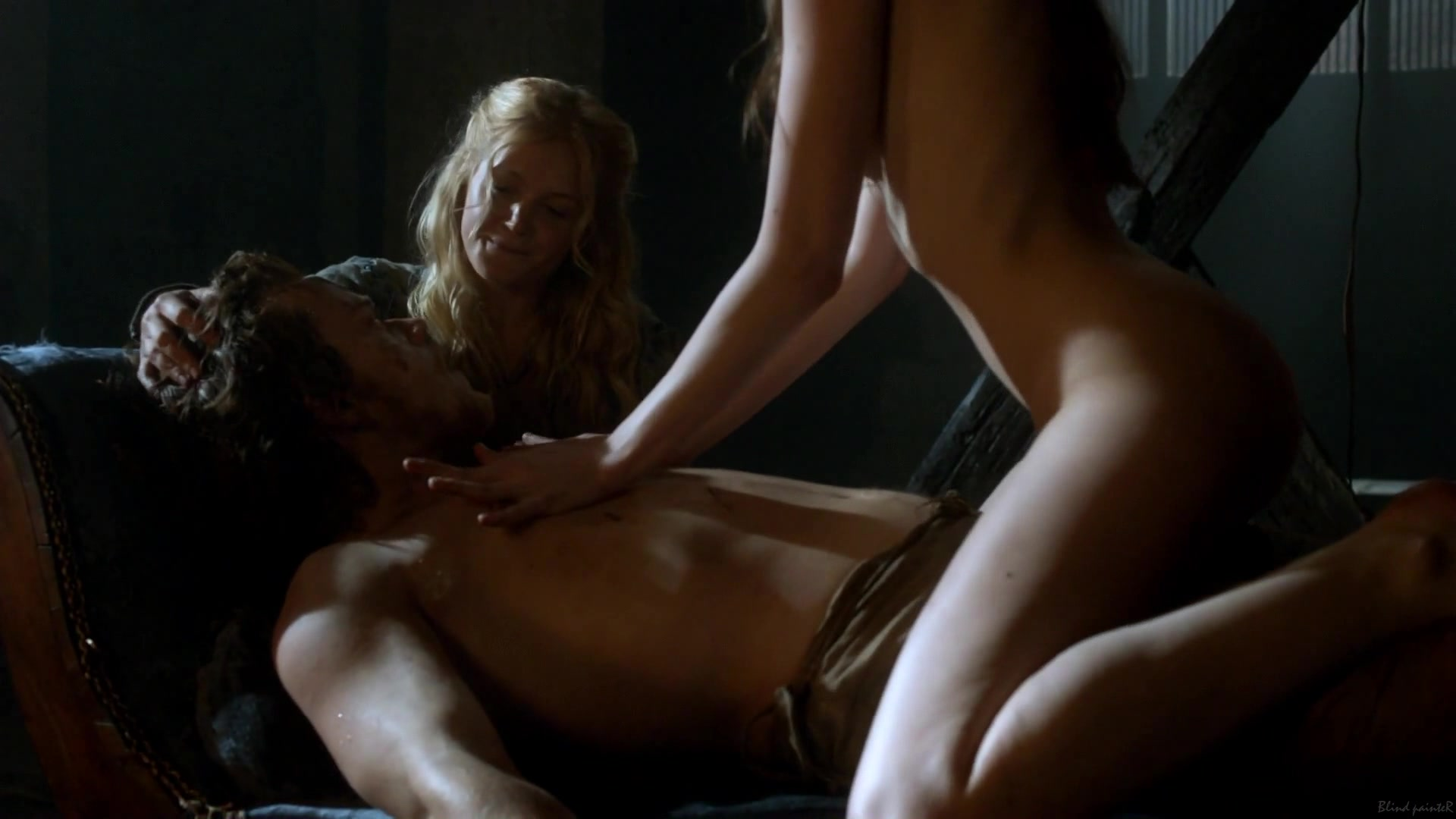 Game Of Thrones Naked Pics photo 5