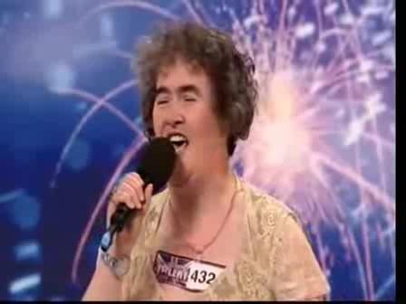 Susan Boyle Porn photo 3