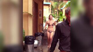 Jewel Staite Sex Scenes photo 11