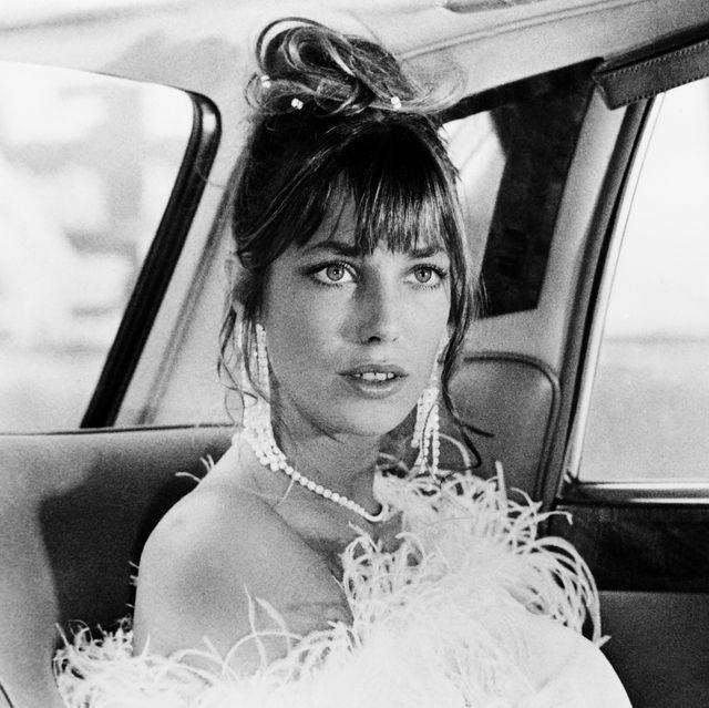 Jane Birkin Hot photo 5