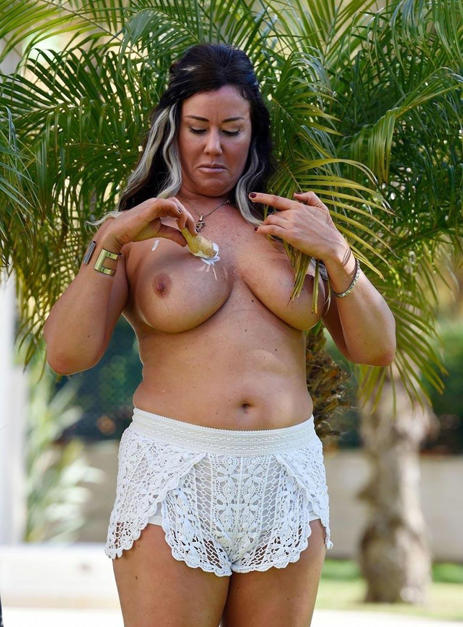 Lisa Appleton Topless photo 25