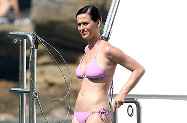 Katy Perry Maked photo 14
