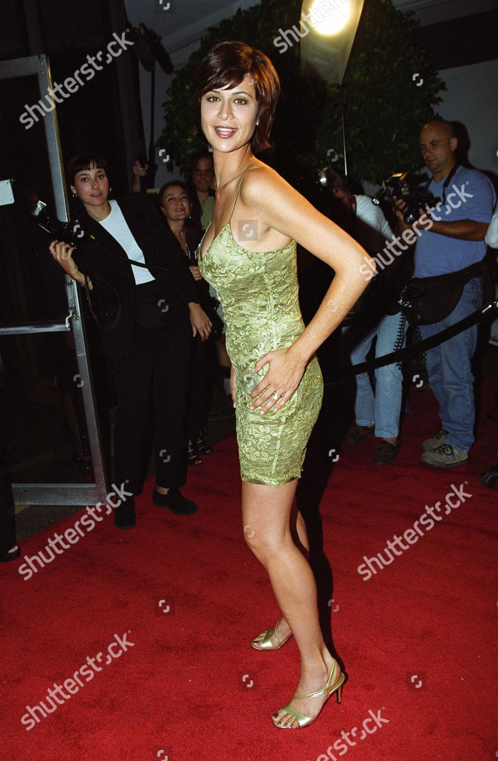Catherine Bell Oops photo 15