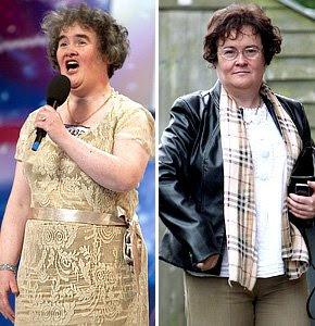 Susan Boyle Porn photo 27