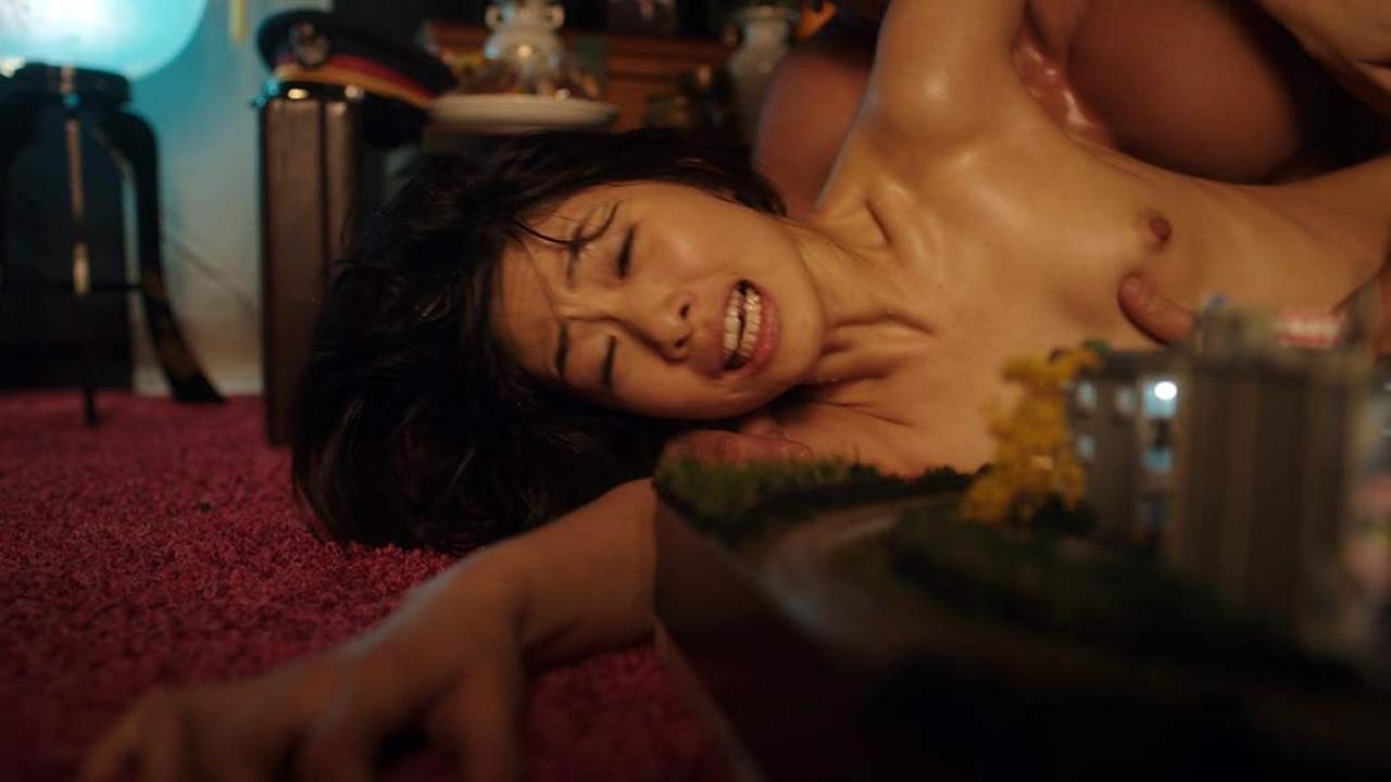 The Naked Director Sex Scene photo 4