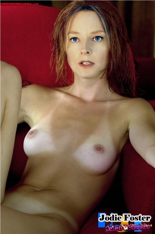 Jodie Foster Naked Photos photo 21